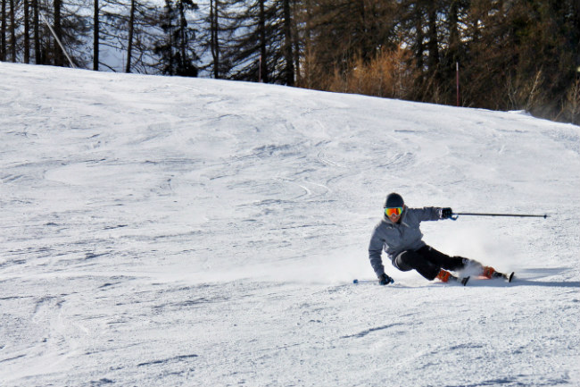 Insurance for Skiing