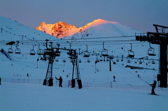 Insurance for Ski Holidays