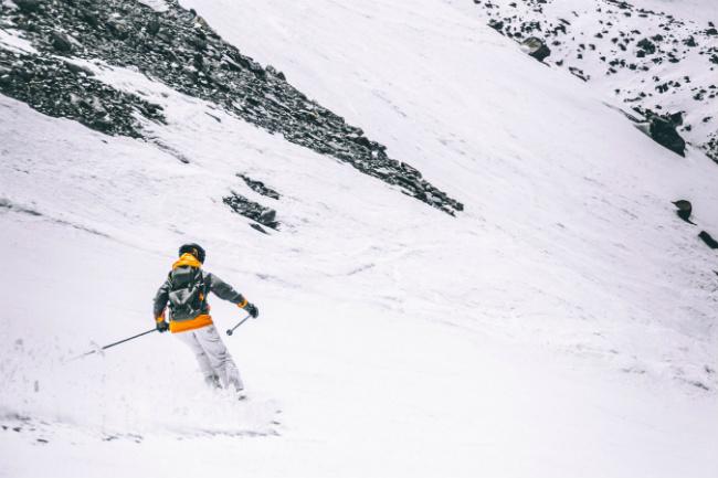 Ski Insurance for Skiers