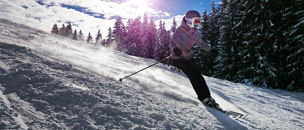 Skiing Tips & Advice
