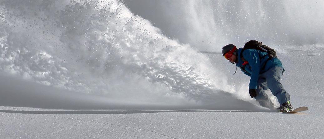 Snowboarding Hub