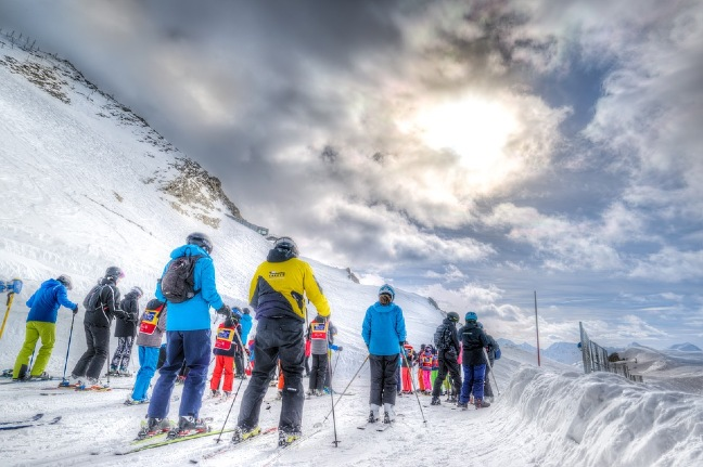 Austria-best-place-ski-and-snowboard