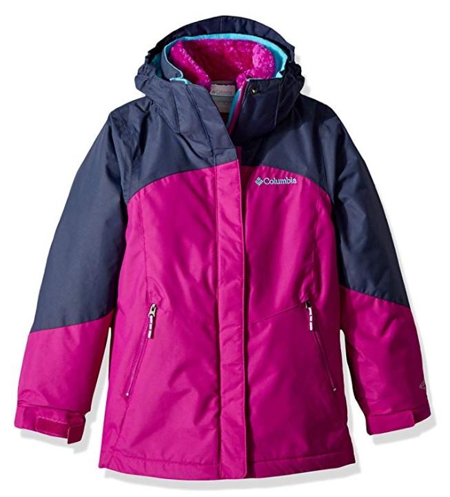 60c177804 The Best Kids Ski Jackets 2018  Best Ski Coats for Children