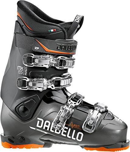 Best men ski boots