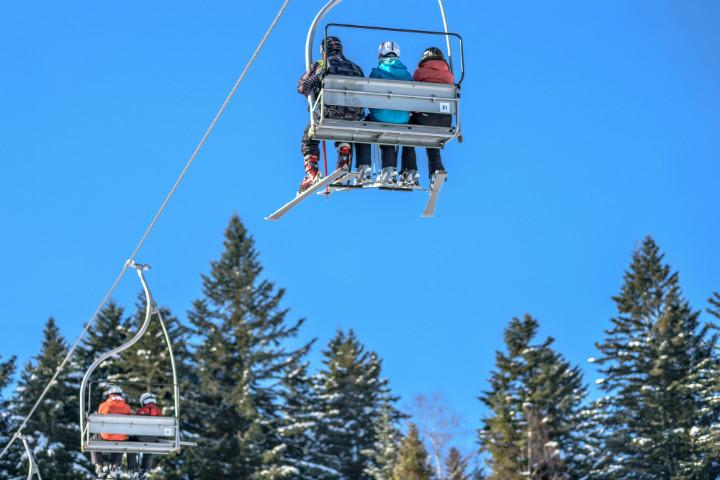 Ski Pants for Children