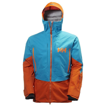 Ski Jacket for Men by Helly Hansen