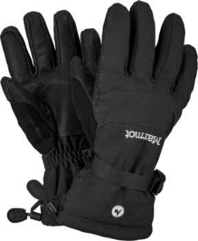 Marmot Randonee ski gloves for men