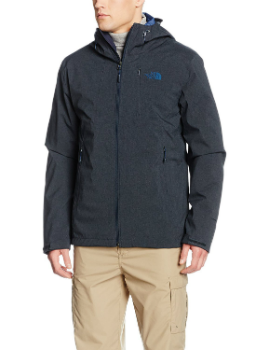 North Face Ski Jacket for Men