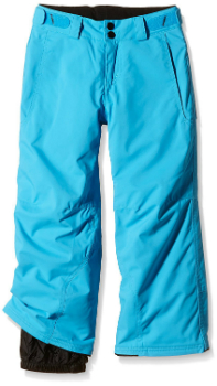 O'neill Anvil ski pants for boys