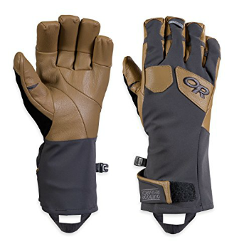 Mens' Ski Gloves by Outdoor Research