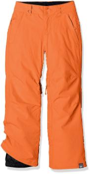 Quiksilver Boys Ski Pants