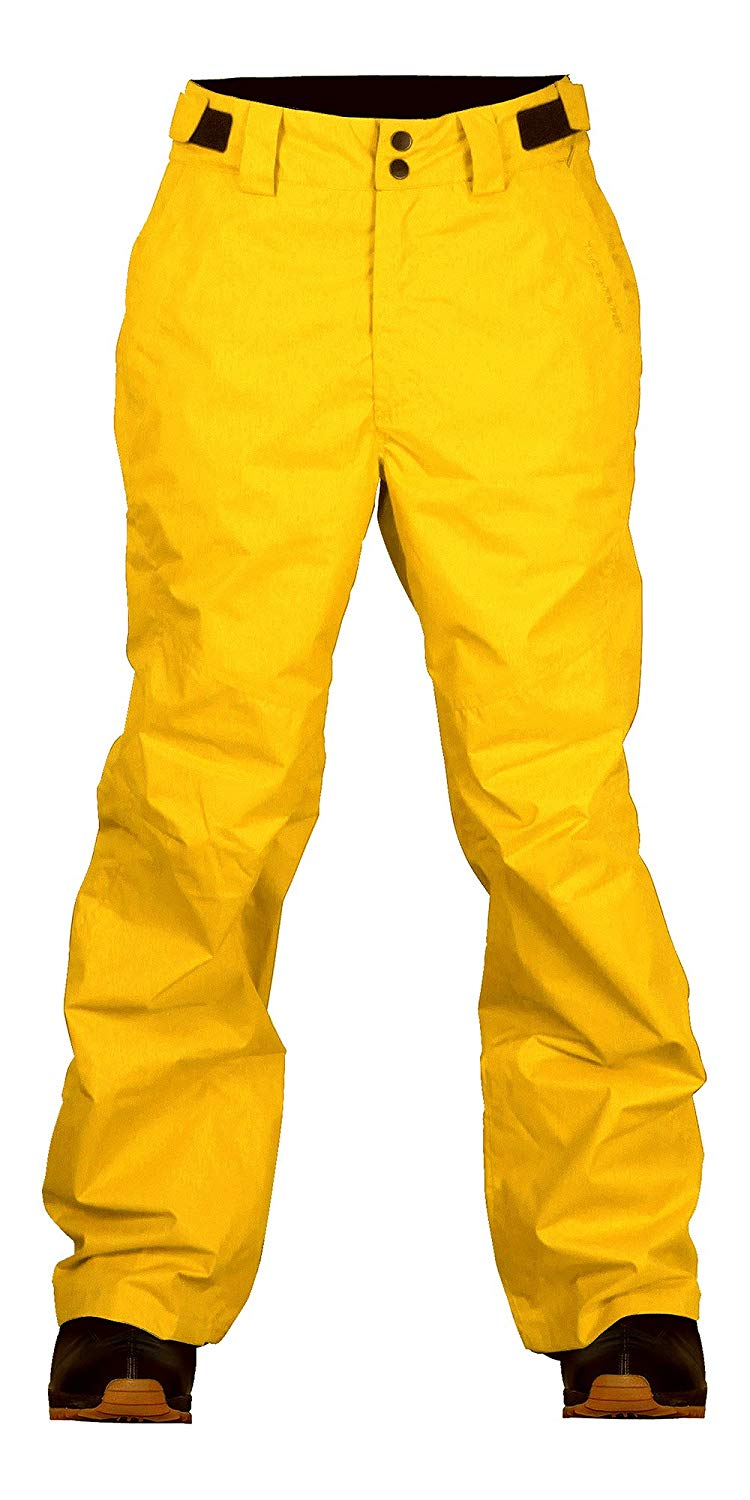 Best ski pants for men