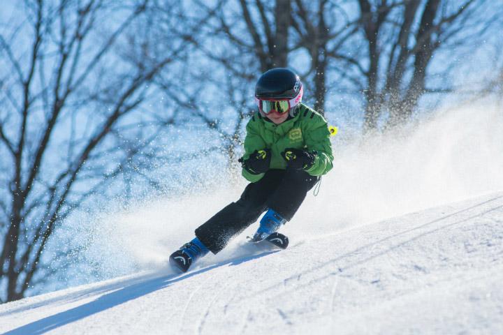 Kids Ski Jackets