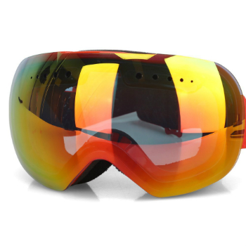 Gifts for Snowboarders: G4Free OTG Ski Goggles