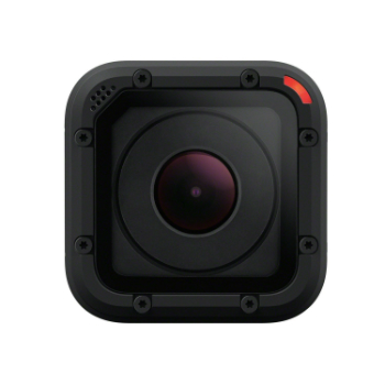 Snowboarding Gifts for Him and Her: GoPro Hero Session