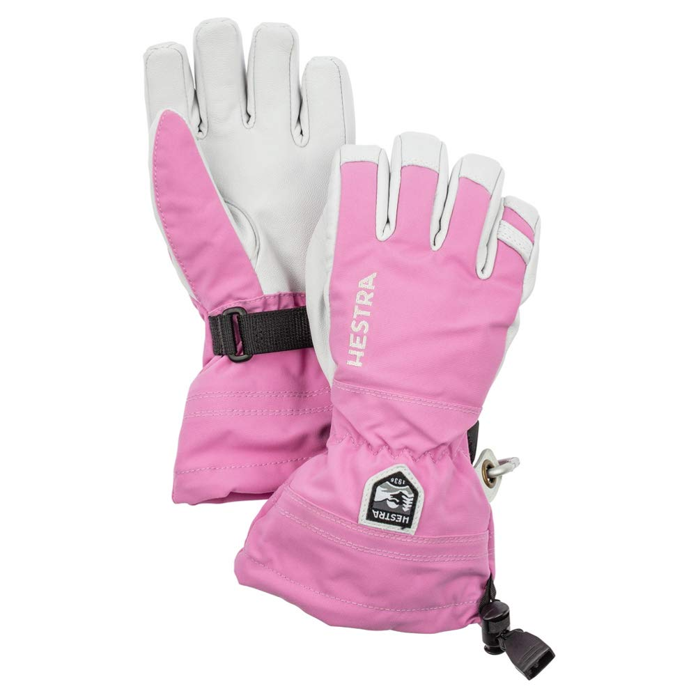 Best ski gloves for kids girls
