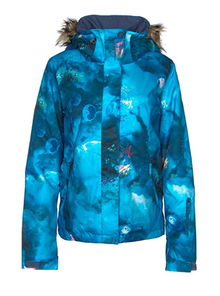 Best women ski jackets
