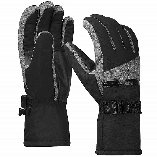 Best ski gloves for women