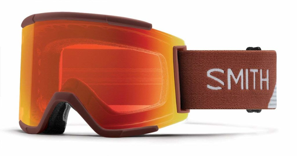Best ski goggles for men