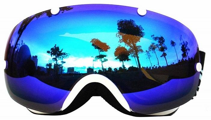 Best men ski goggles