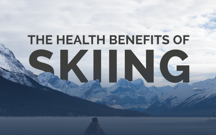Mental Health Benefits of Skiing