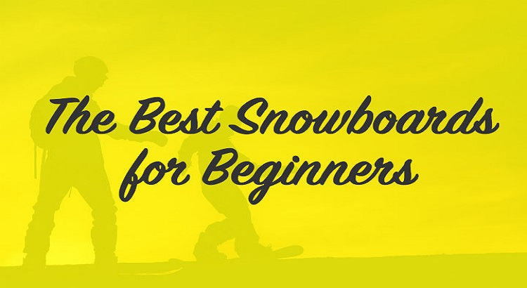 Best Beginner Snowboards