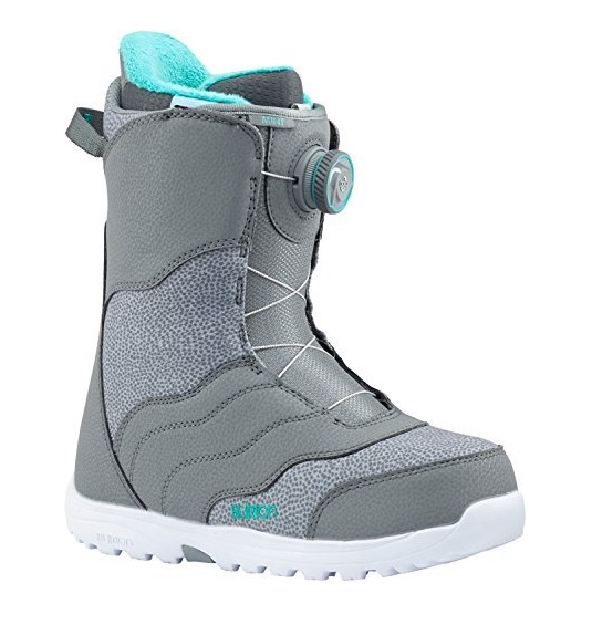 Buying snowboard boots