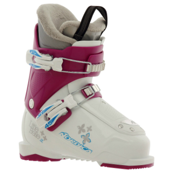 Nordica Ski Boots for Girls