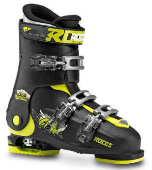Roces Boys Ski Boots