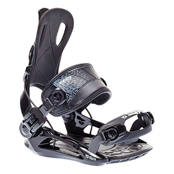 Snowboard bindings SP United