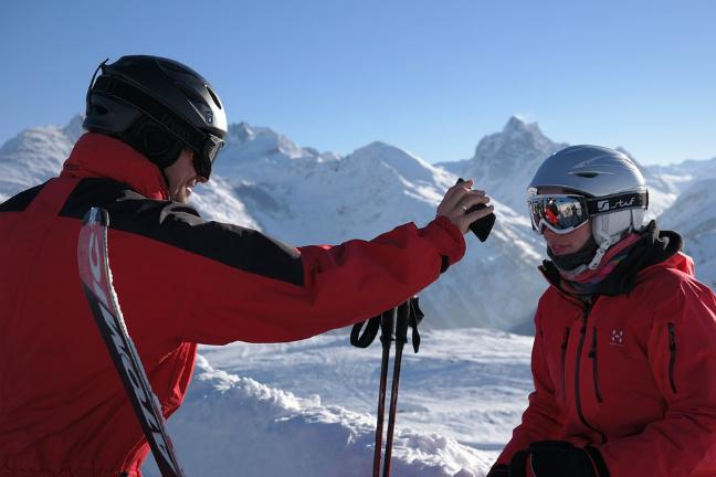 Ski Goggles 2020