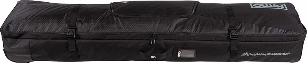 The best snowboard bag