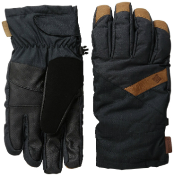 Columbia Ski Gloves for Men