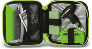 Dakine Snowboard Wax Kit