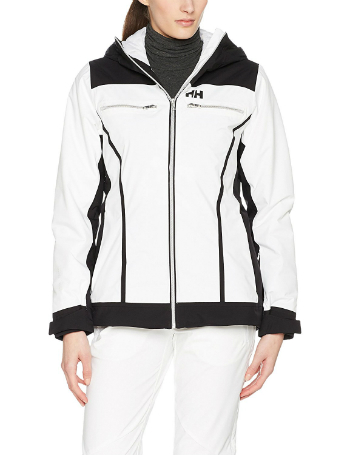 Ski Jackets for Women by Helly Hansen