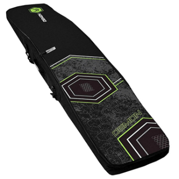 Demon Shadow Snowboard Travel Sleeve