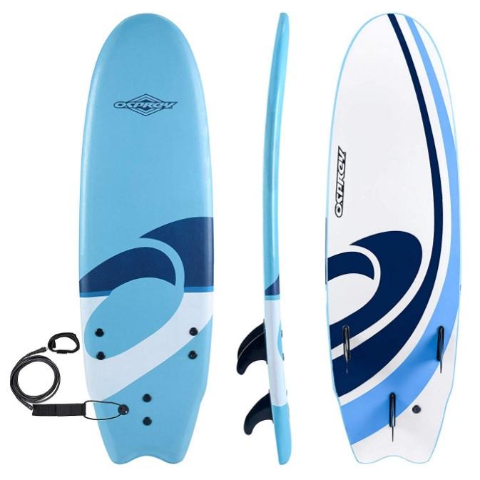 Best surfboard for adult beginner
