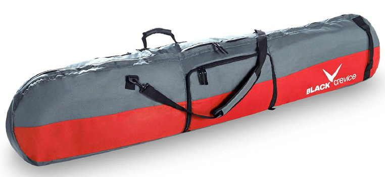 Best Snowboard Carry Bags