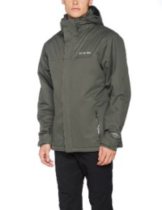 Columbia Everett men's ski jacket