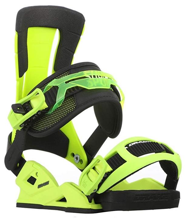 Drake Snowboard Bindings