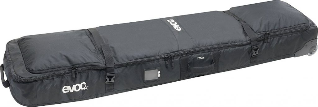 Snowboard Bag with Wheels