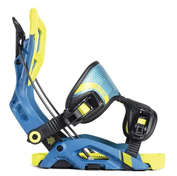 Flow Snowboard Bindings
