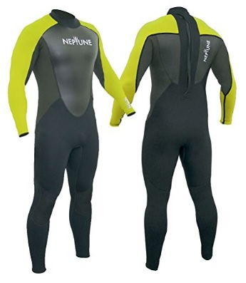 Best wetsuits for kinds