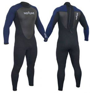 Gul men's fullsuit wetsuit