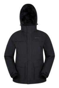 Mountain Warehouse Ski Jacket for Men