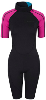 Women's Mountain Warehouse Short Wetsuit