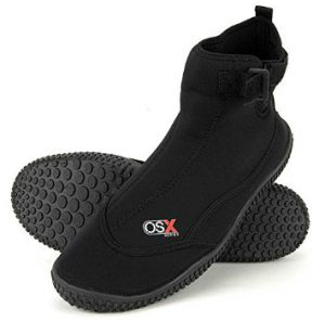 Wetsuit boots adults