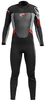 Osprey Full Length Wetsuit for Boys