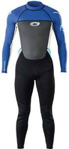 Osprey Full Length Men's Wetsuit