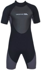 Trespass Men's Shorty Wetsuit